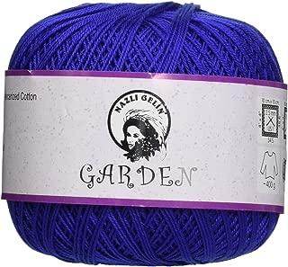 Nazli Gelin Garden 700-13 Yarn, Royal Blue