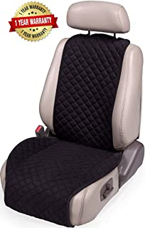 new style 05d0b 74b34 IVICY Car Seat Cover Protector Cushion - Car Seat Protector - Car Seat  Cushion - Premium