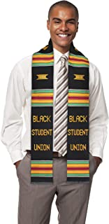Black Student Union Kente Stole
