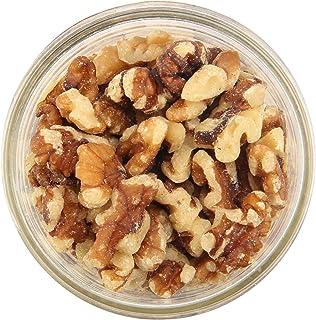 WHOLE FOODS MARKET BULK Organic Walnut Halves Pieces