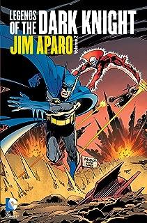 Legends of the Dark Knight: Jim Aparo Vol. 2 (Batman)