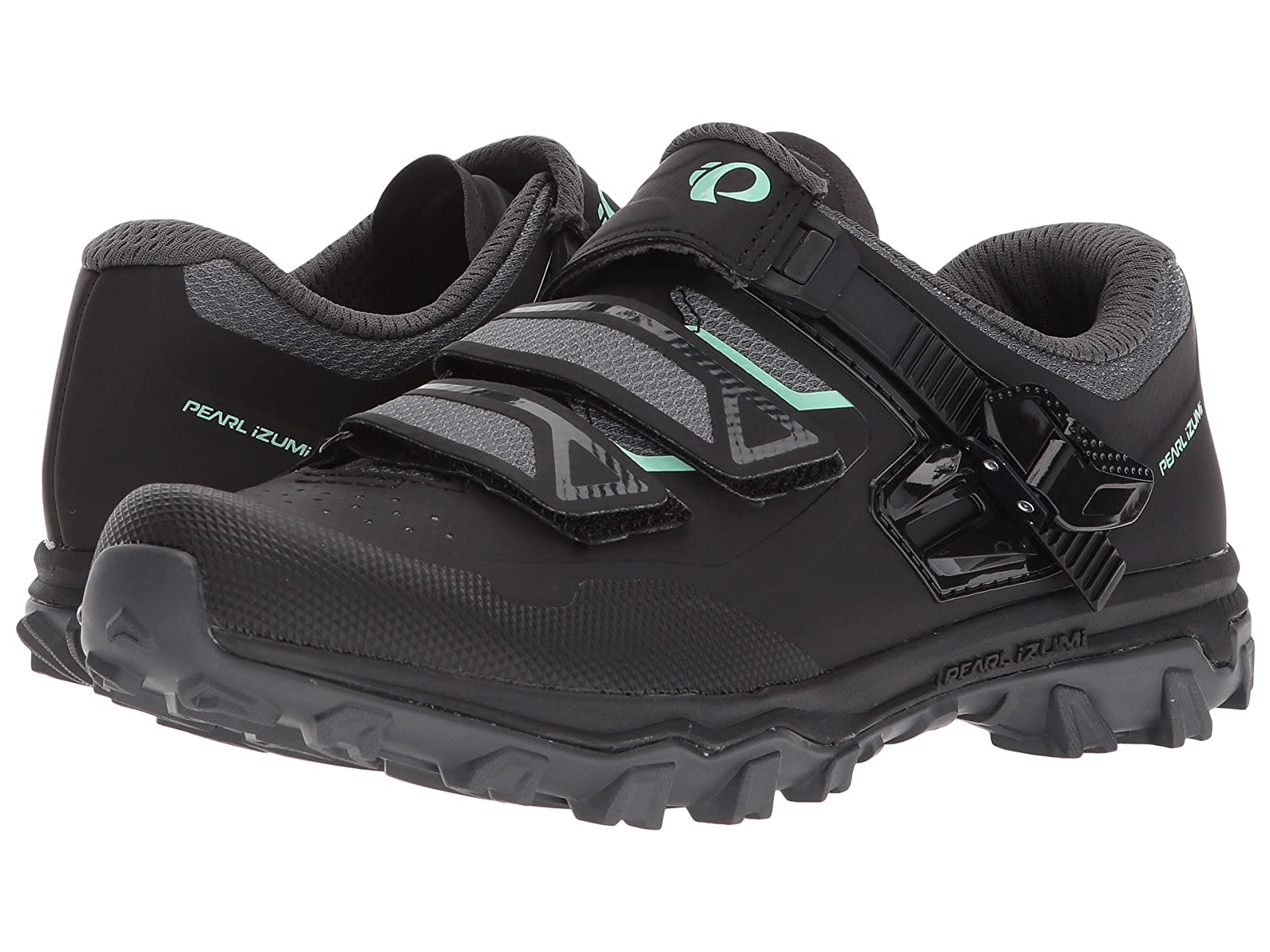 Pearl Izumi X-Alp SummitAtmospheric grades have affordable shoes