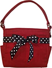 Miss Priss Purses 4 U Women's Camilla Handbag