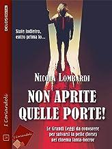 Non aprite quelle porte (I coriandoli) (Italian Edition)