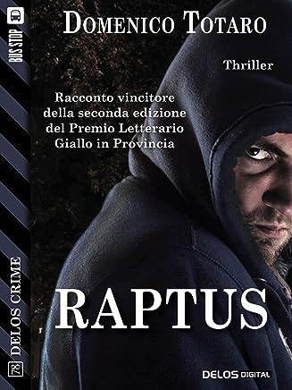 Raptus (Delos Crime)