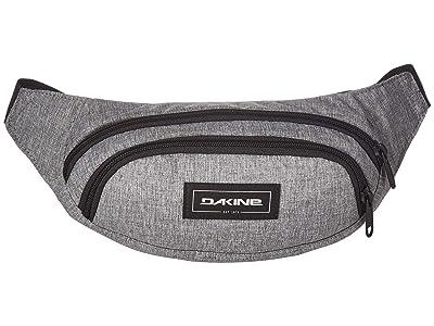 Dakine Hip Pack (Grey Scale) Bags