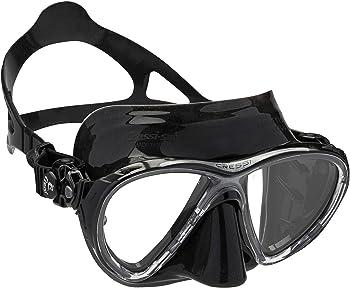Cressi Big Eyes Evolution Dive Mask