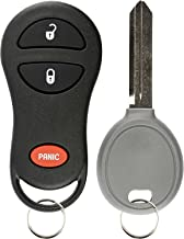 Best 2003 jeep grand cherokee key replacement Reviews