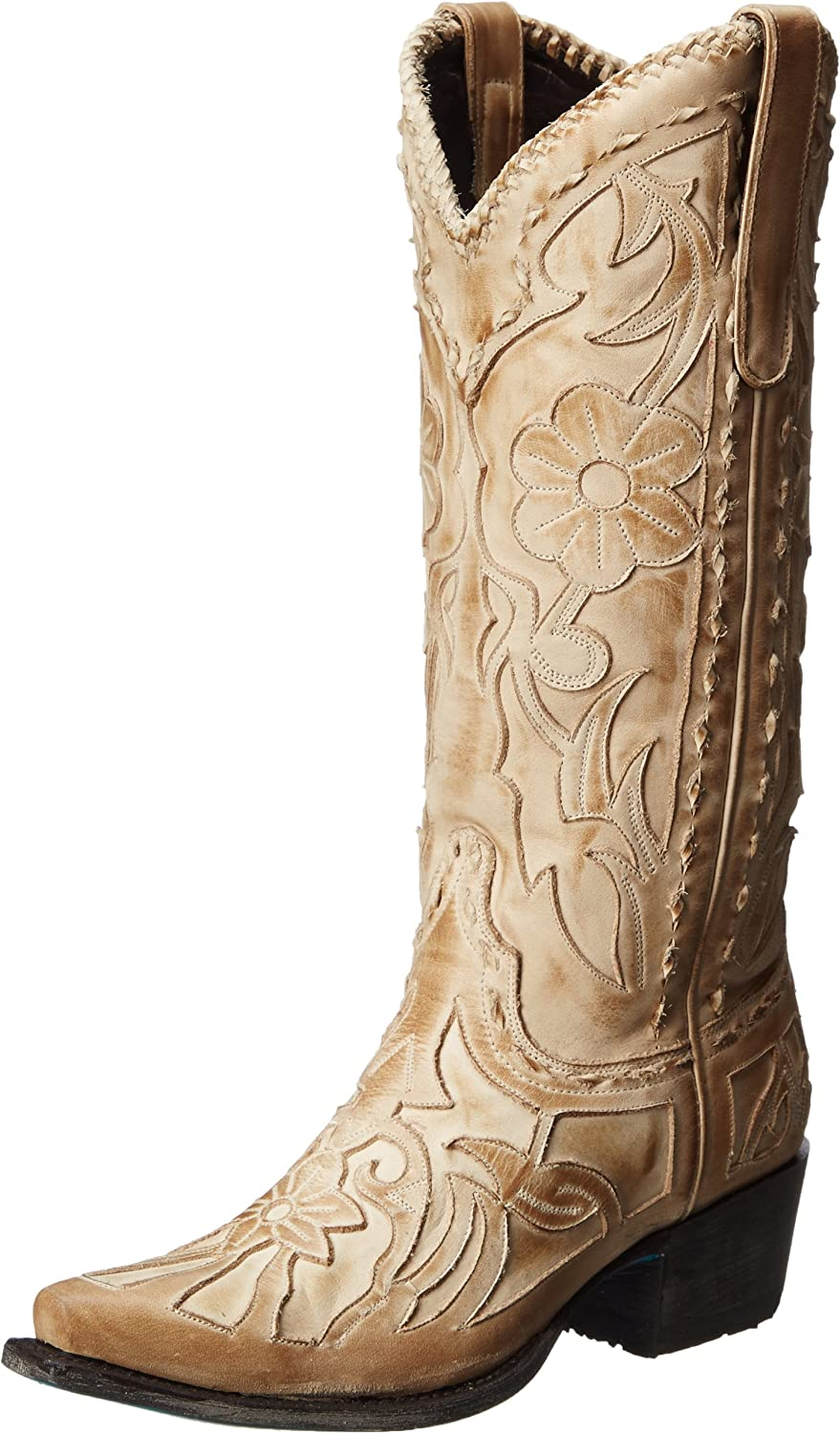 Lane Boots Women's Poison Western Boot