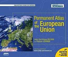Permanent Atlas of the European Union: Third edition