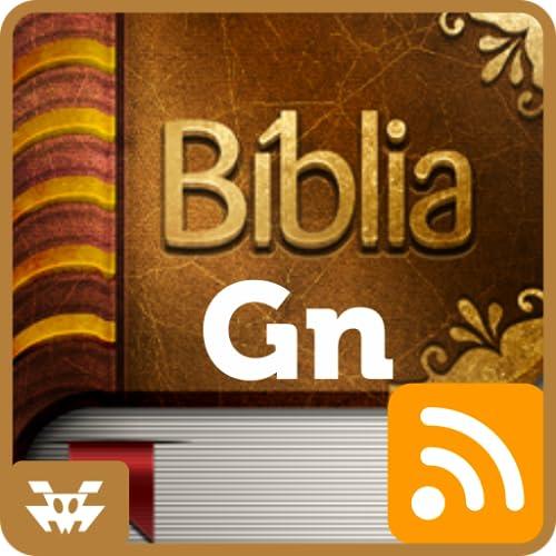 Gênesis - Bíblia Falada MP3