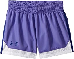 Under Armour Kids Sprint Shorts (Little Kids)