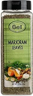Best dried marjoram leaves Reviews