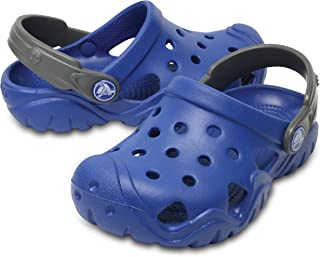 Crocs Unisex Kids Swiftwater Clog