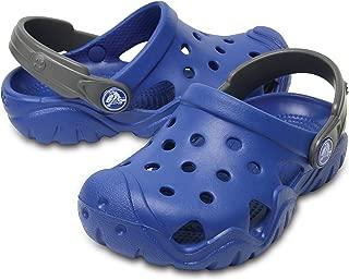 Crocs Unisex Kids Swiftwater Clog
