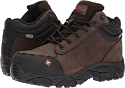 Merrell Work - Moab Rover Mid Waterproof CT