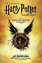 Harry Potter and the Cursed Child - Parts One and Two: The Official Playscript of the Original West End Production (Englis...