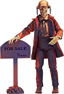 """NECA - Megadeth - 8"""" Clothed Action Figure - Peace Sells… Vic Rattlehead"""