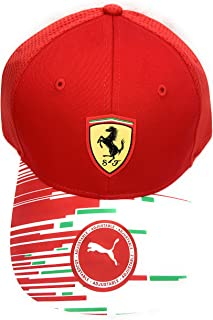 Ferrari Men's Team 2018 Cap