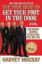 to get your foot in the door