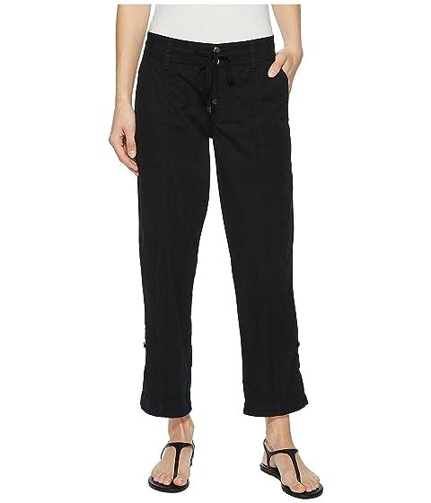 Pantalones Negro cargo de Polo pluma de LAUREN sarga Ralph Lauren peso EOwtqvP