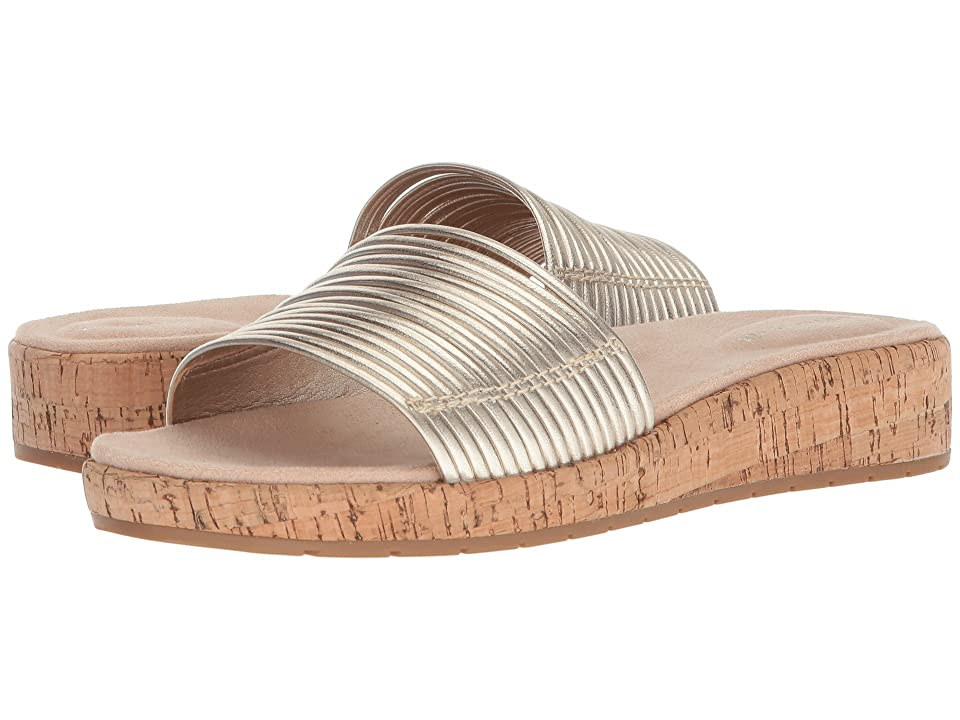 Easy Spirit Mullen (Beige) Women