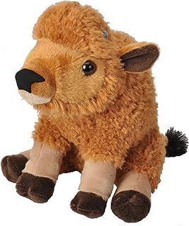 """Wild Republic 18056 cuddlekins bison calf 12"""" Stuffed Animal Plush Toy"""