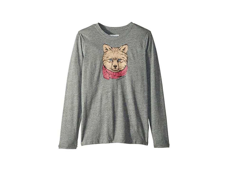 Columbia Kids - Columbia Kids Animal Anticstm Long Sleeve Shirt