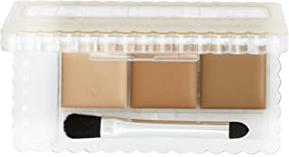 CANMAKE Color Mixing Concealer, 02, 1 Ounce