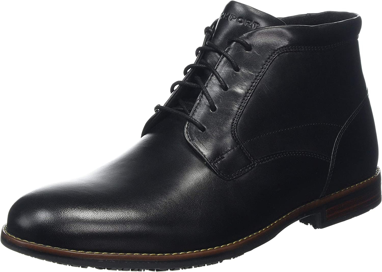 2f797b6aa Rockport Men's Dustyn Chukka Chukka Chukka Boots 57a6f4 - jgjqce ...