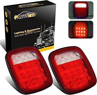 Omix-Ada 12029.13 Tail Light Panel
