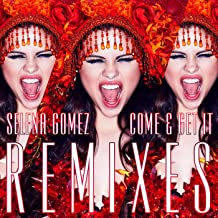 Best selena gomez come and get it remix mp3 Reviews