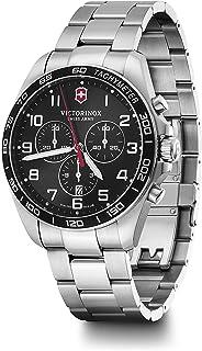 Victorinox - FieldForce Classic Reloj cronógrafo para Hombre