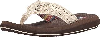 Cali Women's Asana Flip Flop