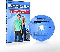 Best mini trampoline fitness dvd Reviews