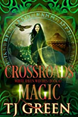 Crossroads Magic (White Haven Witches Book 6) (English Edition) Format Kindle