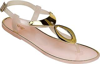 Lavie Women's 3652 Flats Fashion Sandals