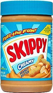 Skippy Peanut Butter, Creamy, 16.3 oz