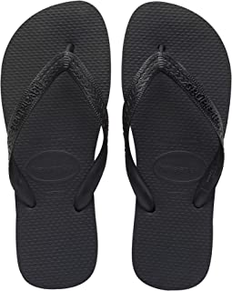 Havaianas Top Thongs Black