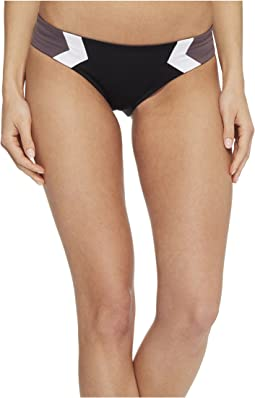 L*Space Color Block Barracuda Reversible Bottom Exclusive