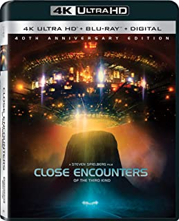 Close Encounters of the Third Kind Director's Cut