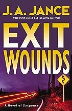 exit wounds novel