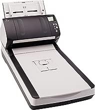 Fujitsu fi‑7280 Departmental ADF + Flatbed Color Duplex Scanner