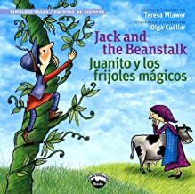 Jack and the Beanstalk | Juanito Y Los Frijolas Magicos (Timeless Tales)