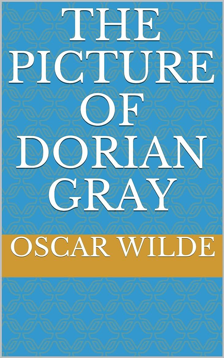 派生するウルル掘るThe Picture of Dorian Gray (English Edition)