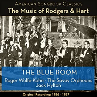Mejor Blue Room Rodgers And Hart de 2020 - Mejor valorados y revisados