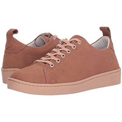 FLY LONDON MAKU310FLY (Rose Cupido) Women
