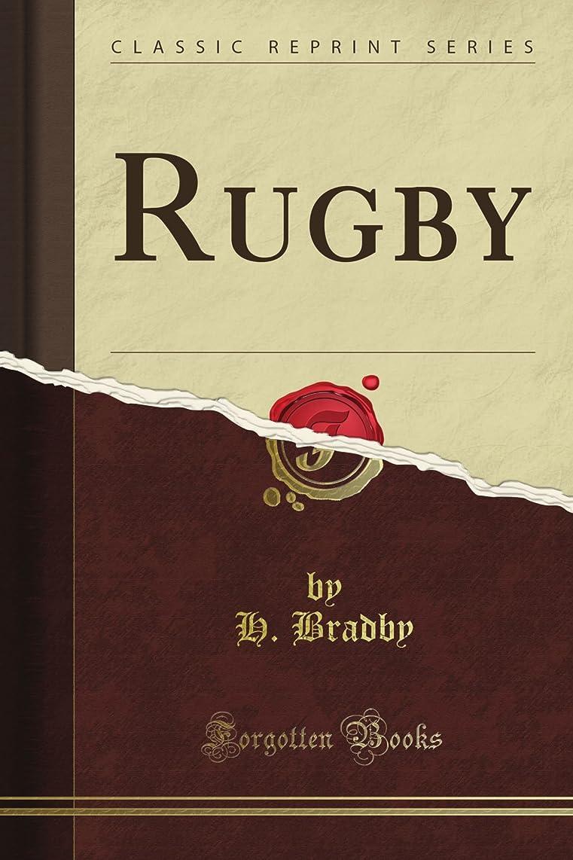 発音する船失うRugby (Classic Reprint)