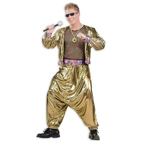 Men\u0027s 80s Costumes Amazon.com