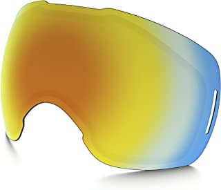akley Airbrake XL Snow Goggle Replacement Lens Fire Iridium